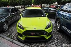 Ford Focus Rs Tuning - ford focus rs 2015 ss tuning 30 september 2017 autogespot