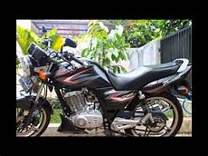 Modif Thunder 125 Minimalis by New Modifikasi Motor Suzuki Thunder 125 Cc