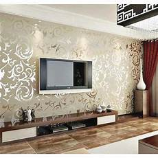 Living Room Wallpaper At Rs 1500 Square ल व ग र म
