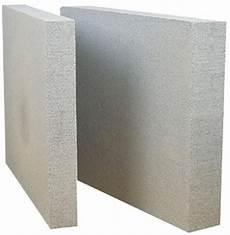 plaque de beton cellulaire carreau b 233 ton cellulaire carreau 5 50 cl lisse 625 215 50