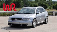 2001 Audi B5 Rs4 Avant European Import Wr Tv