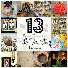Do It Yourself Ideas For Decorations by Do It Yourself Decorating For Fall Tutes Tips Not To Miss