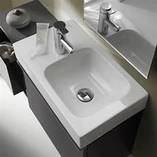 Keramag Icon Mit Keratect - keramag icon xs handwaschbecken wei 223 mit keratect