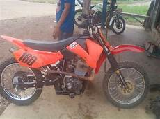 Jual Motor Modifikasi Trail by Jual Motor Trail Grasstrack Modifikasi Only 7 Jt