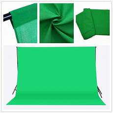 3x2m Colors Polyester Cotton Photography Backdrops by Cy 3x2m Green Screen Cotton Muslin Backdrop Muslin