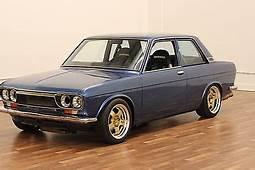 Datsun 510 Cars For Sale