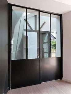 Porte Coulissante Galandage Exterieure Porte Vantaux Coulissant 224 Galandage En 2019