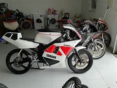 baracing a beautiful yamaha tzr 50 cc quot 3tu quot original and