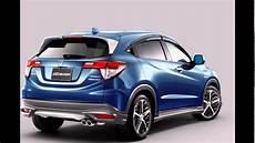 honda suv hybride 2016 honda vezel hybrid rs suv all new model