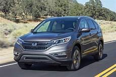 2016 Honda Cr V New Car Review Autotrader