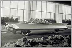 futura models the lincoln futura concept car 1955 the invisible