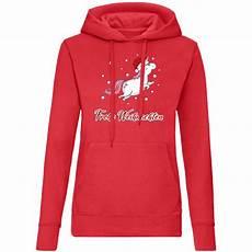 frohe weihnachten einhorn hoodie damen hoodies