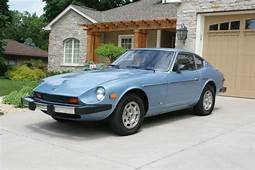 1978 Datsun 260Z Photos Informations Articles