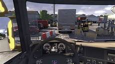 scania truck driving simulator pc