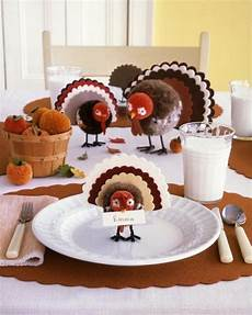 Place Decorations by And Creative Thanksgiving Place Cards Hative