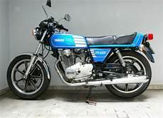 Yamaha Xs 400 - yamaha xs400 review and photos