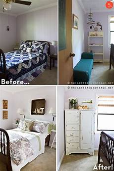 Easy Apartment Bedroom Ideas by Roundup 10 Inspiring Budget Friendly Bedroom Makeovers