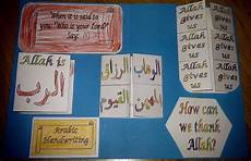 iman s home school who is your lord lapbook
