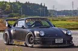 10 Porsches You Didn't Know Exist  Rii Projects