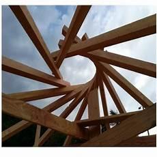 Montant Bois Ossature 45x120 Sec Rabot 233 Douglas Naturel
