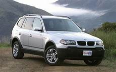 Used 2005 Bmw X3 Pricing For Sale Edmunds