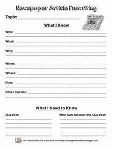 report writing worksheets for grade 4 22900 creating a classroom newspaper part 2 of 3 student newspaper school newspaper newspaper
