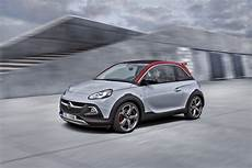opel adam rocks s revealed