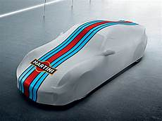 porsche 991 gt3 rs premium indoor car cover martini racing