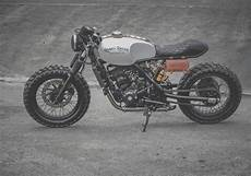 Honda Rebel 250 Cafe Racer Kit