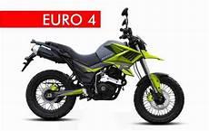 barton hyper 125 ccm enduro motorrad e 4 bestes angebot