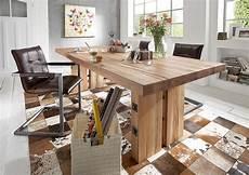 tavoli soggiorno legno tavolo in legno massiccio adamello mobile per cucina