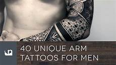 Männer Tattoos Arm - 40 unique arm tattoos for