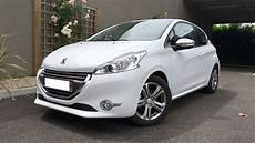 Peugeot 208 D Occasion 1 6 Vti 120 Cahors Carizy
