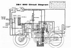 yamaha rs100 proper electrical wiring circuit and wiring diagram wiringdiagram net
