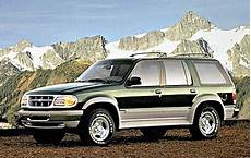 all car manuals free 1995 ford explorer electronic toll collection ford explorer cars of the 90s wiki fandom