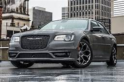 2019 Chrysler 300 SRT Concept Redesign And Engine Update