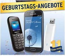 tchibo mobil angebote tchibo mobil geburtstagsangebote 2015