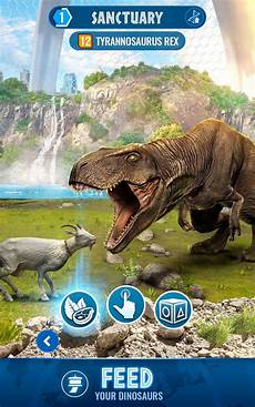 Jurassic World Malvorlagen Apk Jurassic World Alive For Android Apk