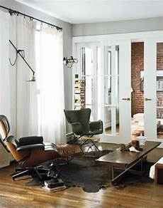 Eames Chair In Living Room simple comfortable with touches house decoholic