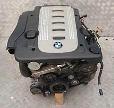 bmw serie 5 e60 e61 motor completo 525d m57n 256d2 diesel