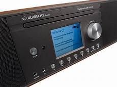 test dab radio test dab radio albrecht dr 890 cd sehr gut