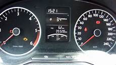 Vw Polo S 2011 Fuel Consumption On 247 Km Roadtrip