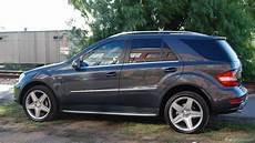 Review 2010 Mercedes Ml 350 Cdi Car Review