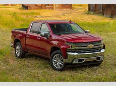 2019 Chevrolet Silverado: First Drive Review   Autotrader