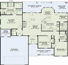 house plans with safe room country house plan 3 bedrooms 2 bath 1791 sq ft plan