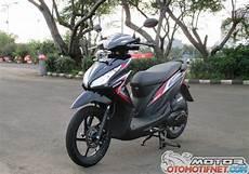 Modifikasi Vario 110 Injeksi by 2014 Honda Vario 110 Fi Revealed