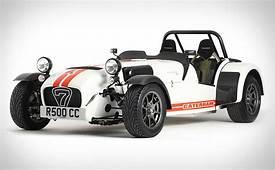 Caterham Superlight R500  Rennwagen Kit Cars Und Fahrzeuge