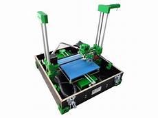 Portable 3d Printer Gt Engineering