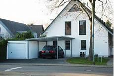 garage neben haus garage blechgarage oder carport was ist sinnvoller
