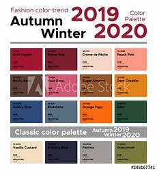 color trends for fall 2019 fashion search color